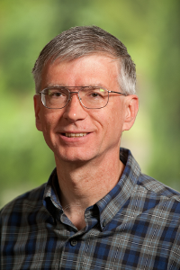 Pastor Ken Carlson