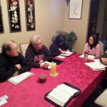EAF Bible Study
